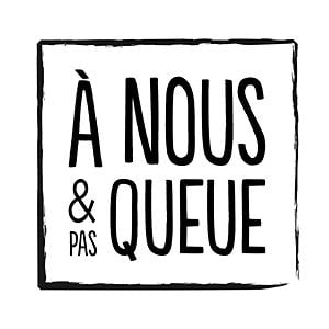 Profile picture for À NOUS & PAS QUEUE