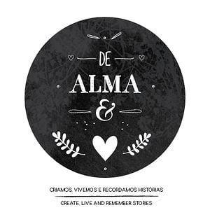 Profile picture for De Alma e Coração
