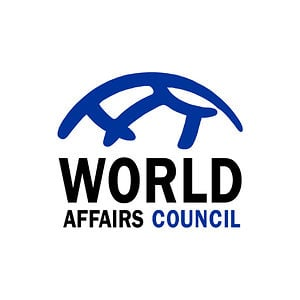 Profile picture for World Affairs Council