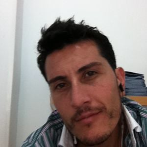 Profile picture for Andrés Vacca