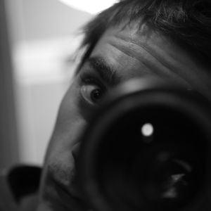 Profile picture for Nicolas Barek