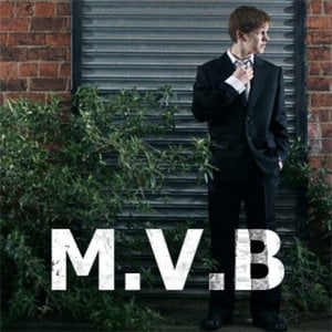 Profile picture for Marius V. Blinstrubas