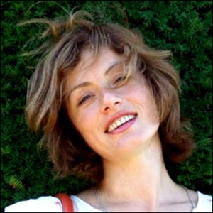Profile picture for Vera Voronkova