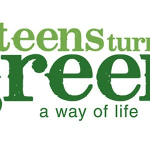 Profile picture for Teens Turning Green