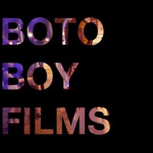 Profile picture for BOTO BOY FILMS