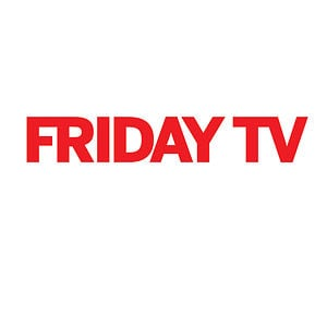 Profile picture for Friday TV