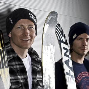 Profile picture for M-Line Freeski TV