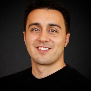 Profile picture for jake pignanello