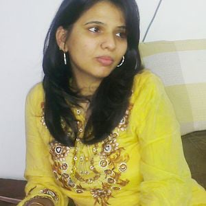 Profile picture for Priyanka Barur