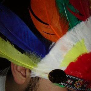 Profile picture for aboriggeno