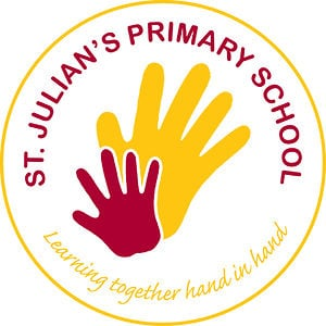 Profile picture for St Julians Primary School