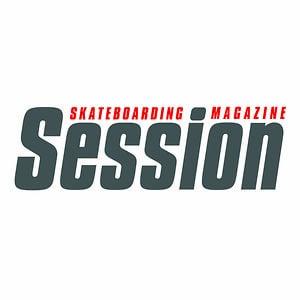Profile picture for Session Magazine
