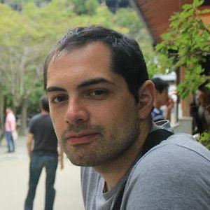 Profile picture for Julio Marambio