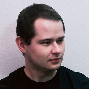 Profile picture for Rafał Stefański