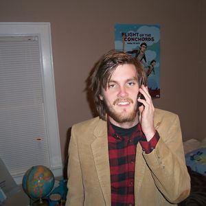 Profile picture for Matt Taylor