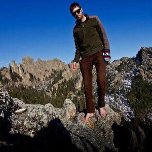 Profile picture for Darin Limvere