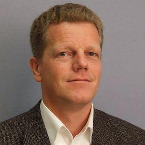 Profile picture for Bernd Jan Visser