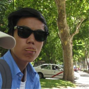 Profile picture for Hieu Nguyen