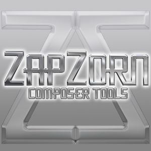 Profile picture for ZapZorn Composer Tools