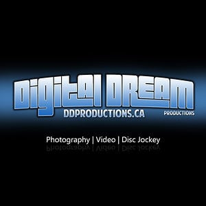 Profile picture for Digital Dream Productions Inc.