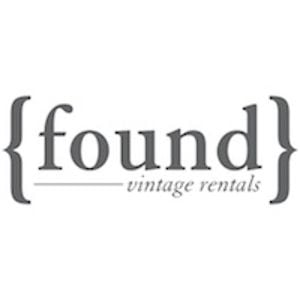 Profile picture for Found Vintage Rentals