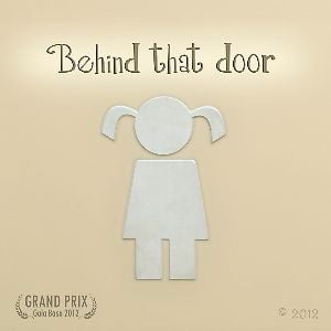 Profile picture for Behind That Door