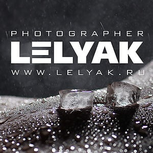 Profile picture for Lelyak Konstantin