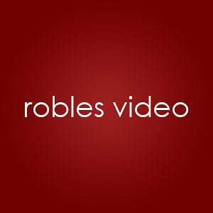 Profile picture for Robles Video