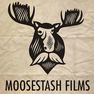 Profile picture for Moosestash Films