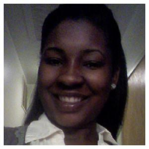 Profile picture for Dominique Brookins