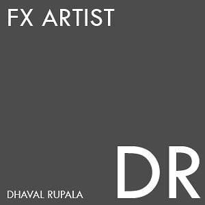 Profile picture for Dhaval Rupala