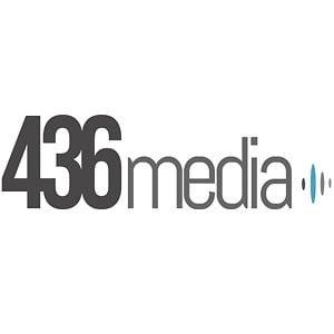 Profile picture for 436 MEDIA