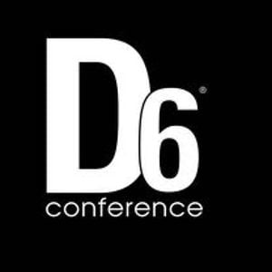 Profile picture for D6 Conference