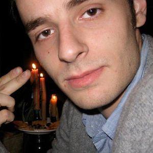 Profile picture for Samuel Hanson