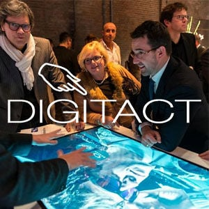 Profile picture for Digitact