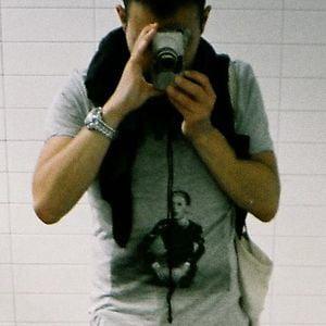Profile picture for Bastian Schmitz