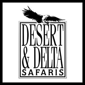 Profile picture for Desert & Delta Safaris