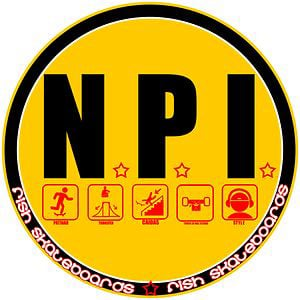 Profile picture for NERD PRIDE INDUSTRIES