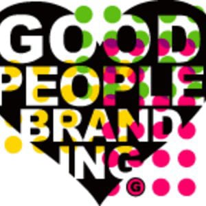 Profile picture for Good People Branding