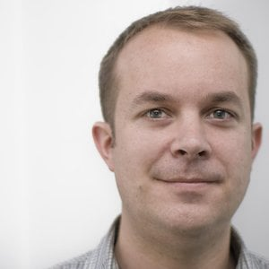 Profile picture for Jeff Harrison