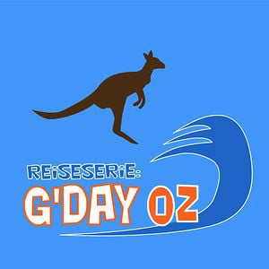 Profile picture for G'DAY OZ