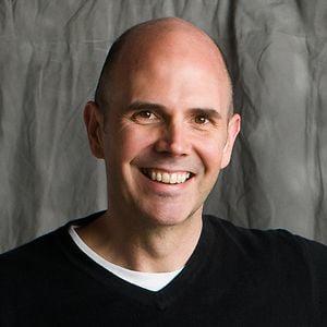 Profile picture for Brian Arbuckle