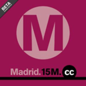 Profile picture for Madrid.15M.cc