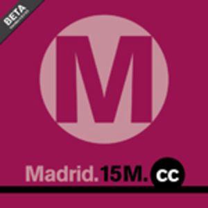 Profile picture for Madrid.15M.cc
