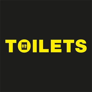 Profile picture for Toilets