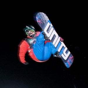 Profile picture for Unity Snowboards