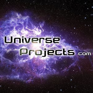 Profile picture for Universe Projects