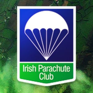 Profile picture for The Irish Parachute Club