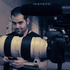Profile picture for Ivan Mulero