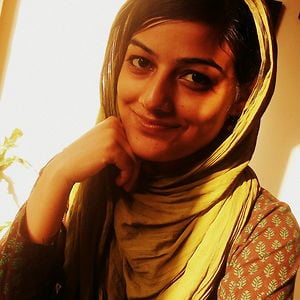 Profile picture for Salma Rehman